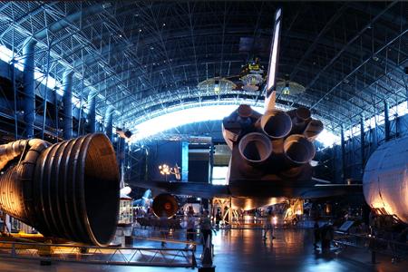 USA & NASA Space Centre Experiences - Space & STEM Summer Camp